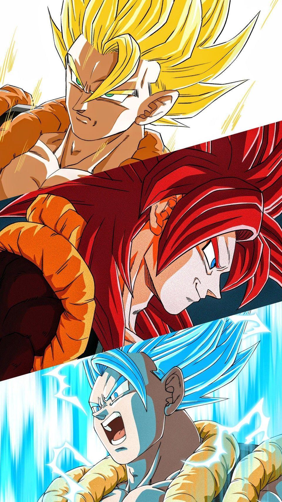 dragon ball heroes goku transformation