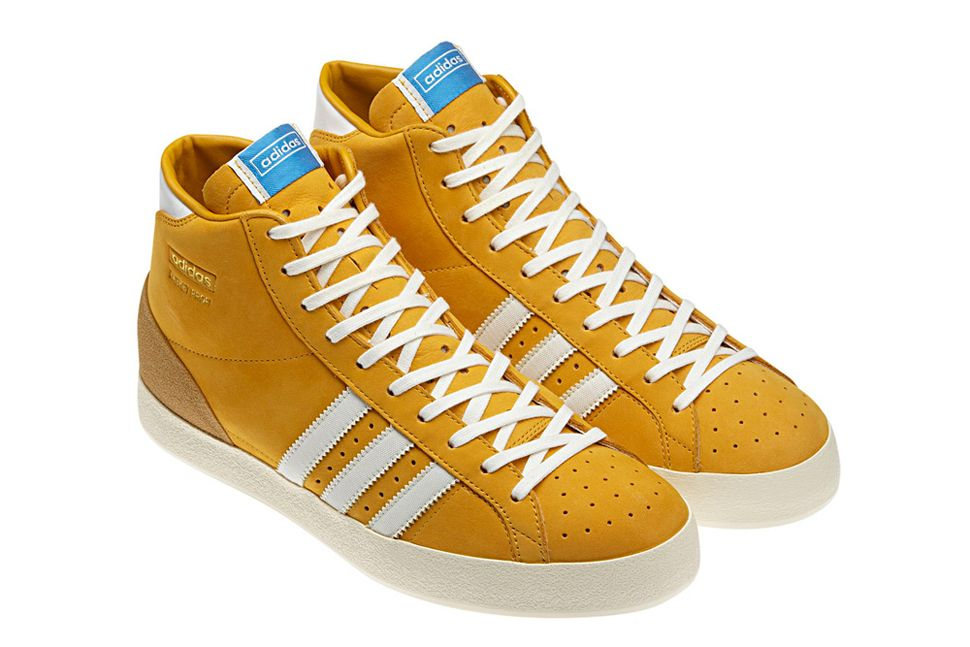 Adidas Originals Fall 2012 Basket Profi og patadas Pinterest adidas