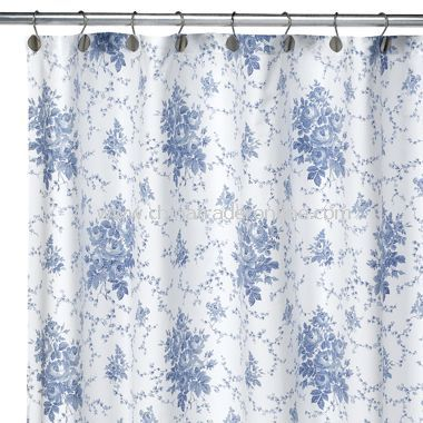 Island Song Fabric Shower Curtain Tommy Bahama Paradise Isle