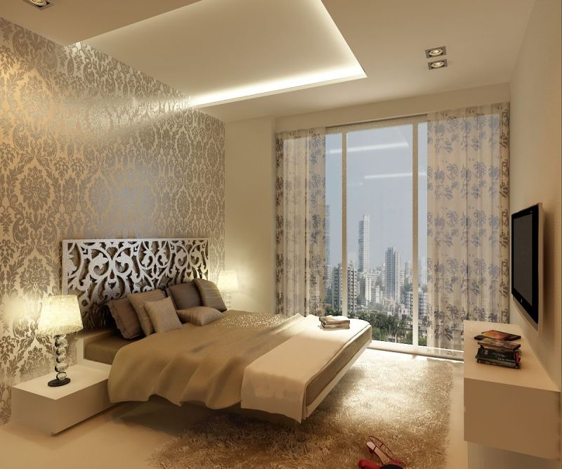Bedroom Ideas 5 Modern & Stylish Ideas For Bedroom Design  Home Simple Bedroom Designing Inspiration