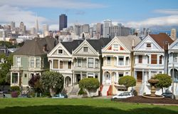 famous houses in SF