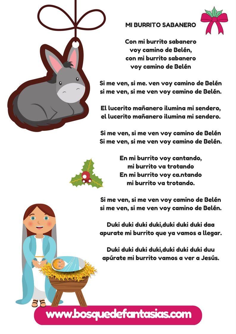 Cuaderno De Villancicos Y Canciones De Navidad Para Niños Cancion De Navidad Villancicos Navideños Para Niños Villancicos Navideños