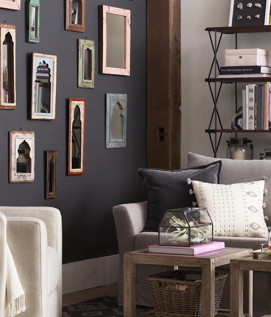 10 Pottery Barn Living Room Decorating Ideas