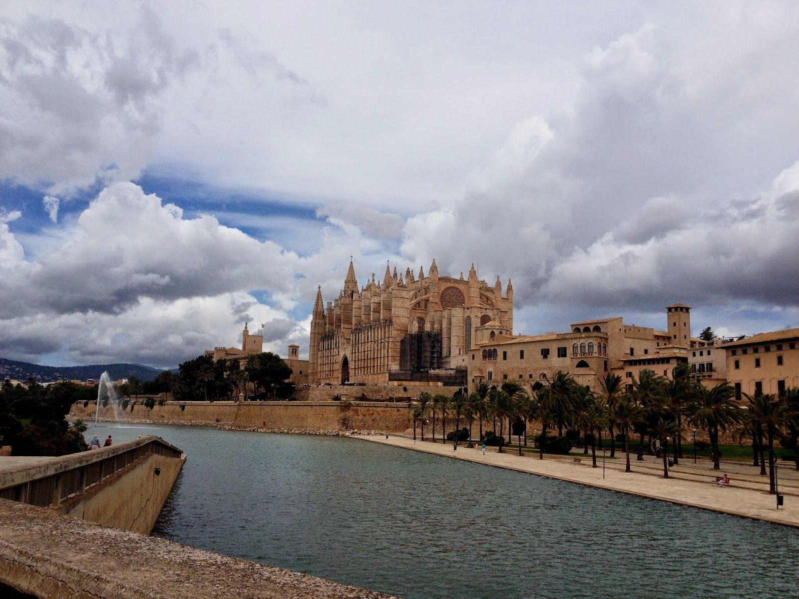 La Seu - Catedral de Palma de Mallorca
