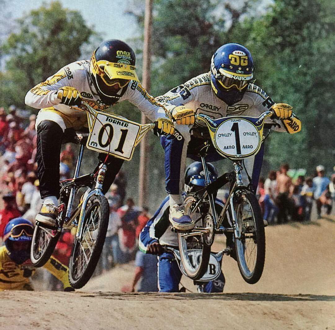 Torker Vs Dg With Images Bmx Bmx Racing Bmx Bikes