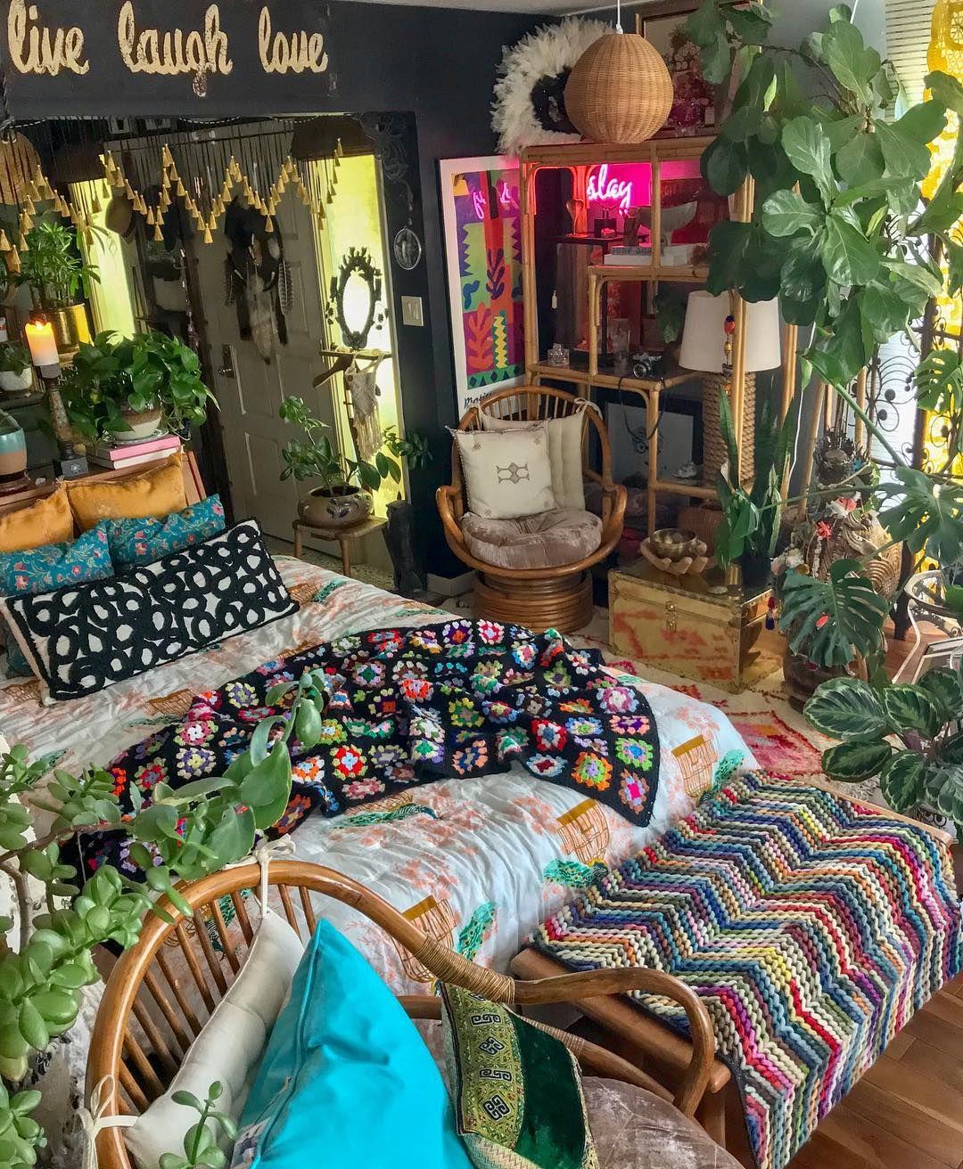 Photo of Life and colors with The Loungeista | La casa de Freja