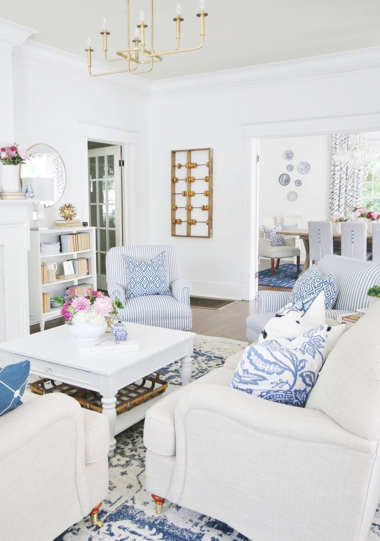 25 Summer Decorating Ideas And How To Fall In Love With