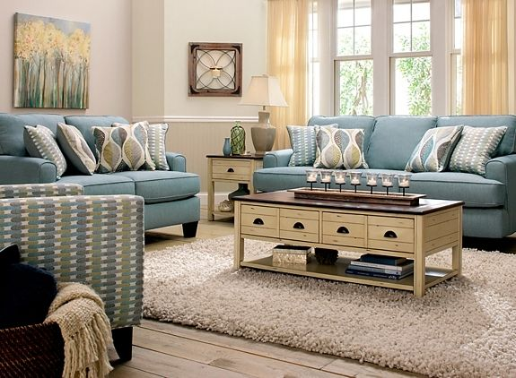Willoughby Accent Chair Sofa And Loveseat Set Living Room Sets