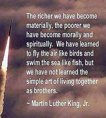Popular Quotes of Martin Luther King Jr. ⋆ Page 3 of 4 ⋆ Best Inspirational Quotes