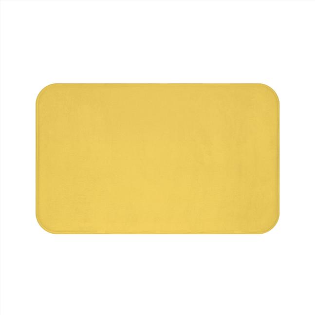 mats set towels shower mustard light yellow bath bathroom mat lovely rugs towel and pedestal walmart