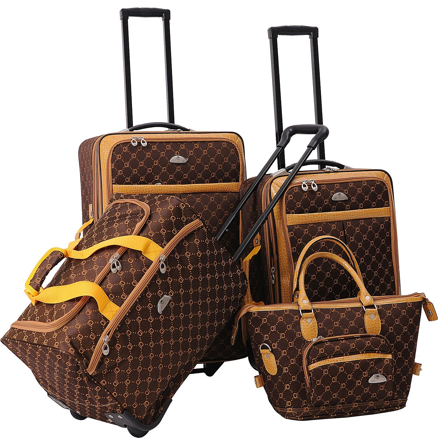 17 Best images about luggages on Pinterest | Bags, Olympia and ...