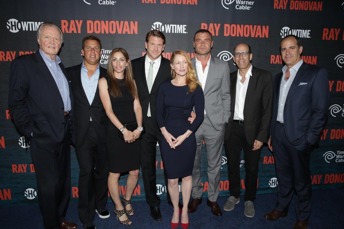 'Ray Donovan' Season 2 Premiere Red Carpet | Ray donovan ...