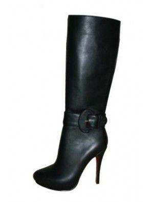 christian louboutin ginevra boots