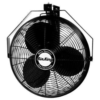Air King 9518 18 3190 Cfm 3 Speed Industrial Build Com Wall Mounted Fan Wall Mounted Fans Wall Fans
