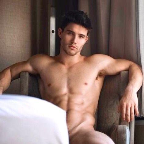 Sexy boys armpits