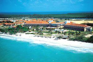 Hotel Brisas del Caribe, Cuba - Cuba Hotel
