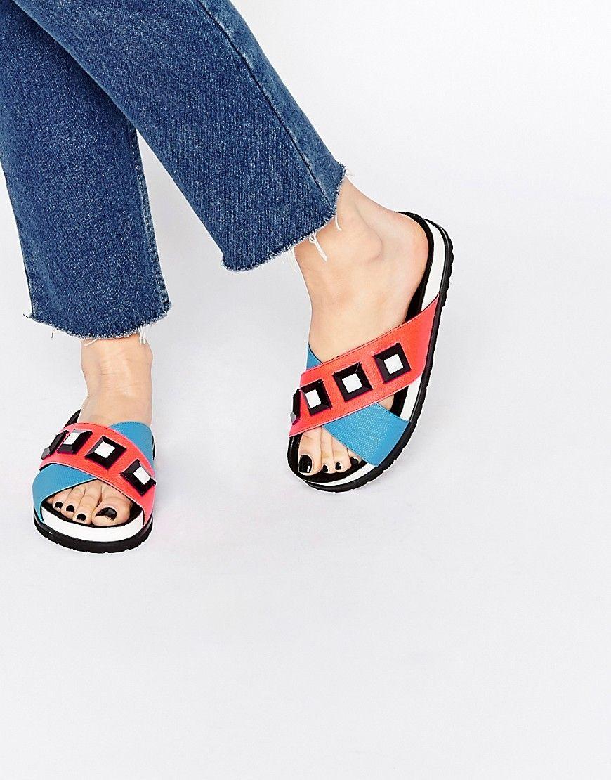 Chaussures - Mules Kat Maconie PTuNmDWMK
