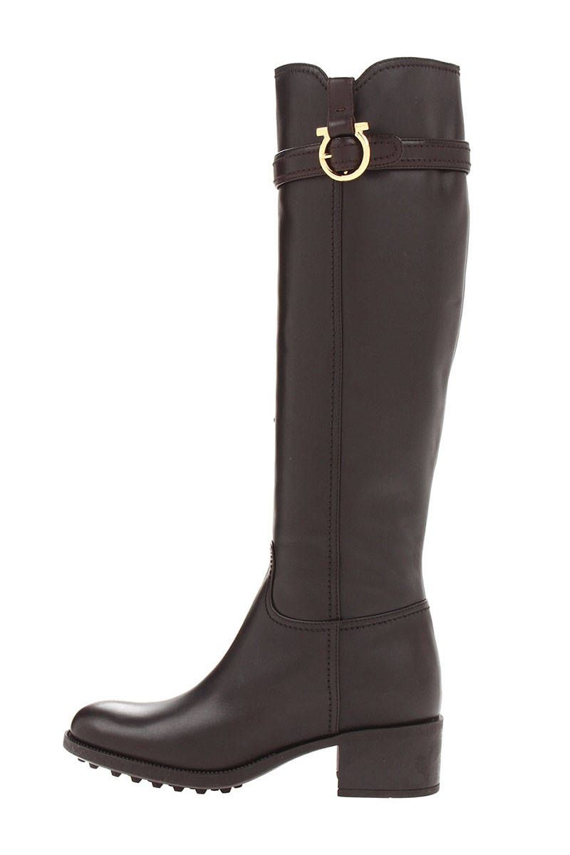 d6fd00355e1 80 Leather Boots for Fall 2013 - Women s Designer Fall Boot Guide - ELLE