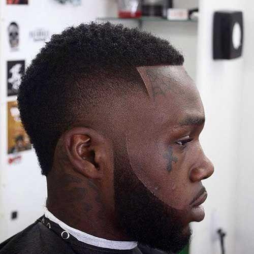 25 Black Male Haircuts 2016 2017