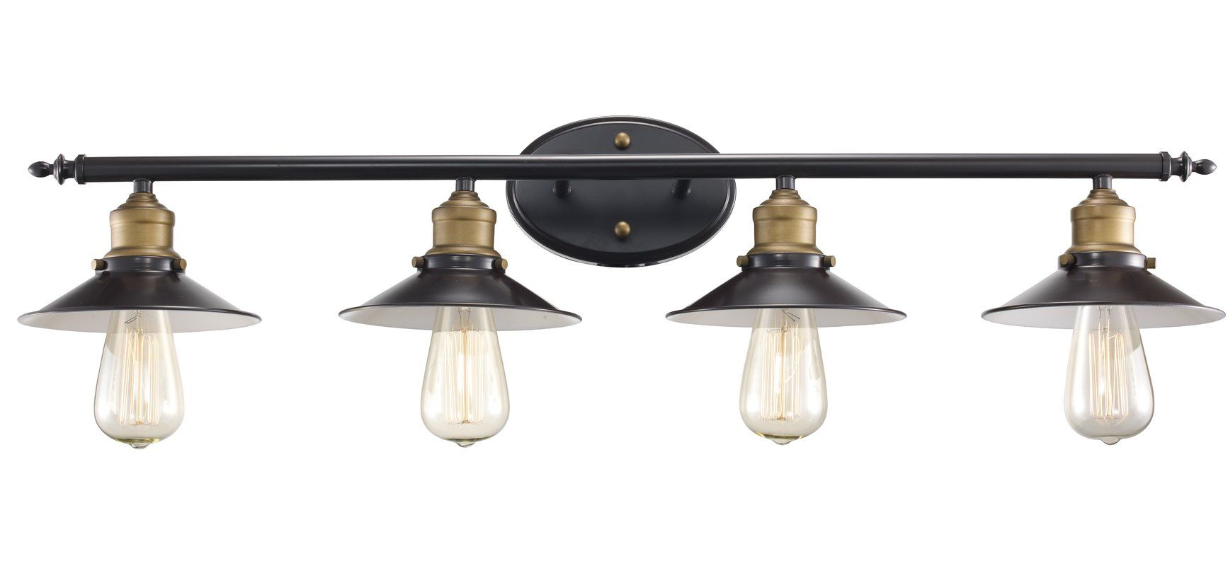 Baden Powell 4 Light Vanity Light In 2019 Vanity