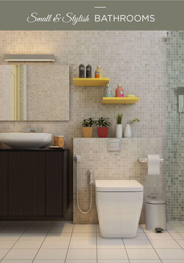 Storage Styling Ideas For Small Bathrooms Bathroom Design