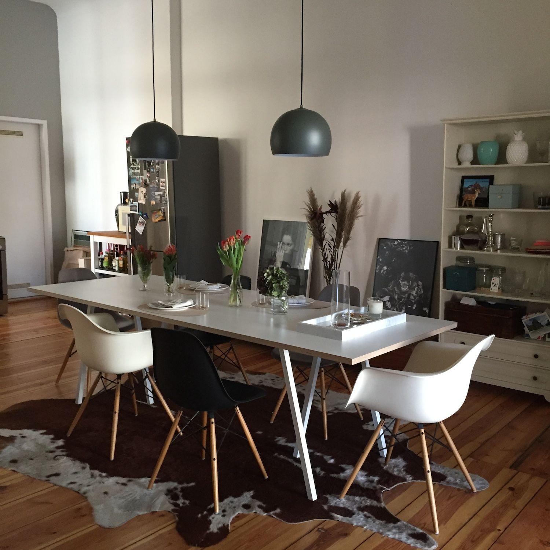 Projekt neue Wohnung: Mein Zuhause - der Zwischenstand | Spaces