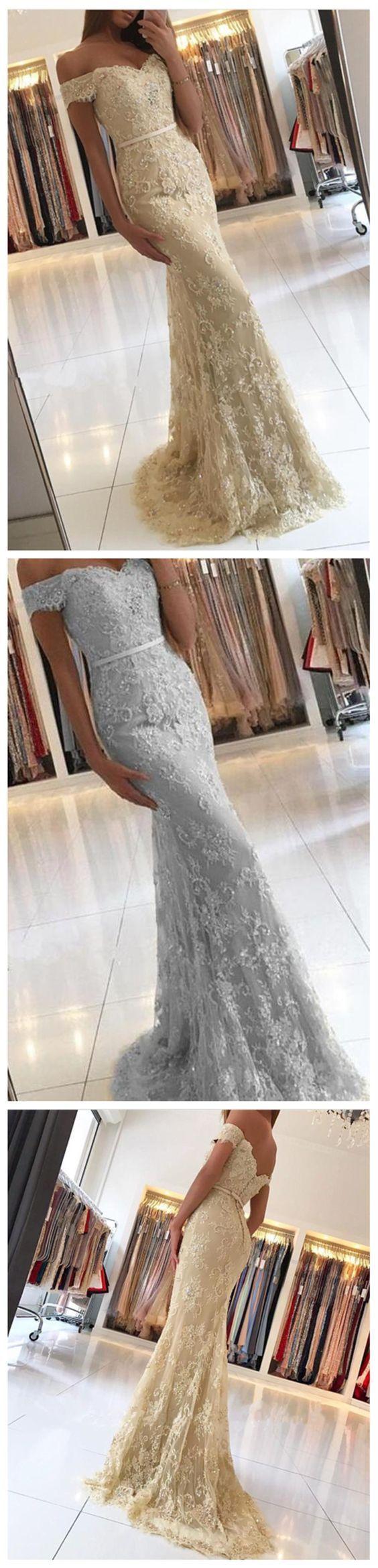 Unique long prom dress gala jurken pinterest long prom dresses
