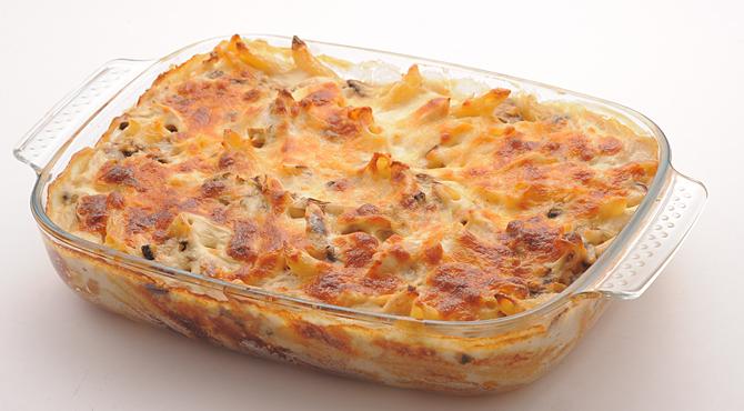 معكرونه بصلصة البشاميل من الشيف ليلى فتح الله Recipe Recipes Cooking Food