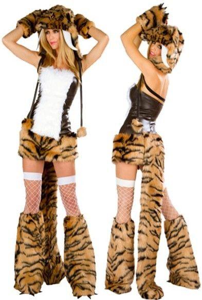 2e44af41345 Animal Costumes H-8874