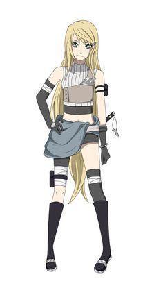 Naruto's Twin Sister (Sasuke Love Story) - Chapter 1