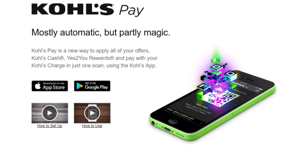 Mykohlscharge Login Kohl S Credit Card Pay Online Networkking4u Credit Card How To Apply Kohls