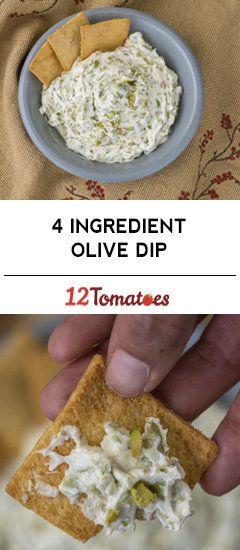 Dip Foodstuff