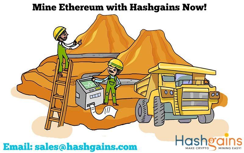 Ethereum Mining is a public blockchain platform that
