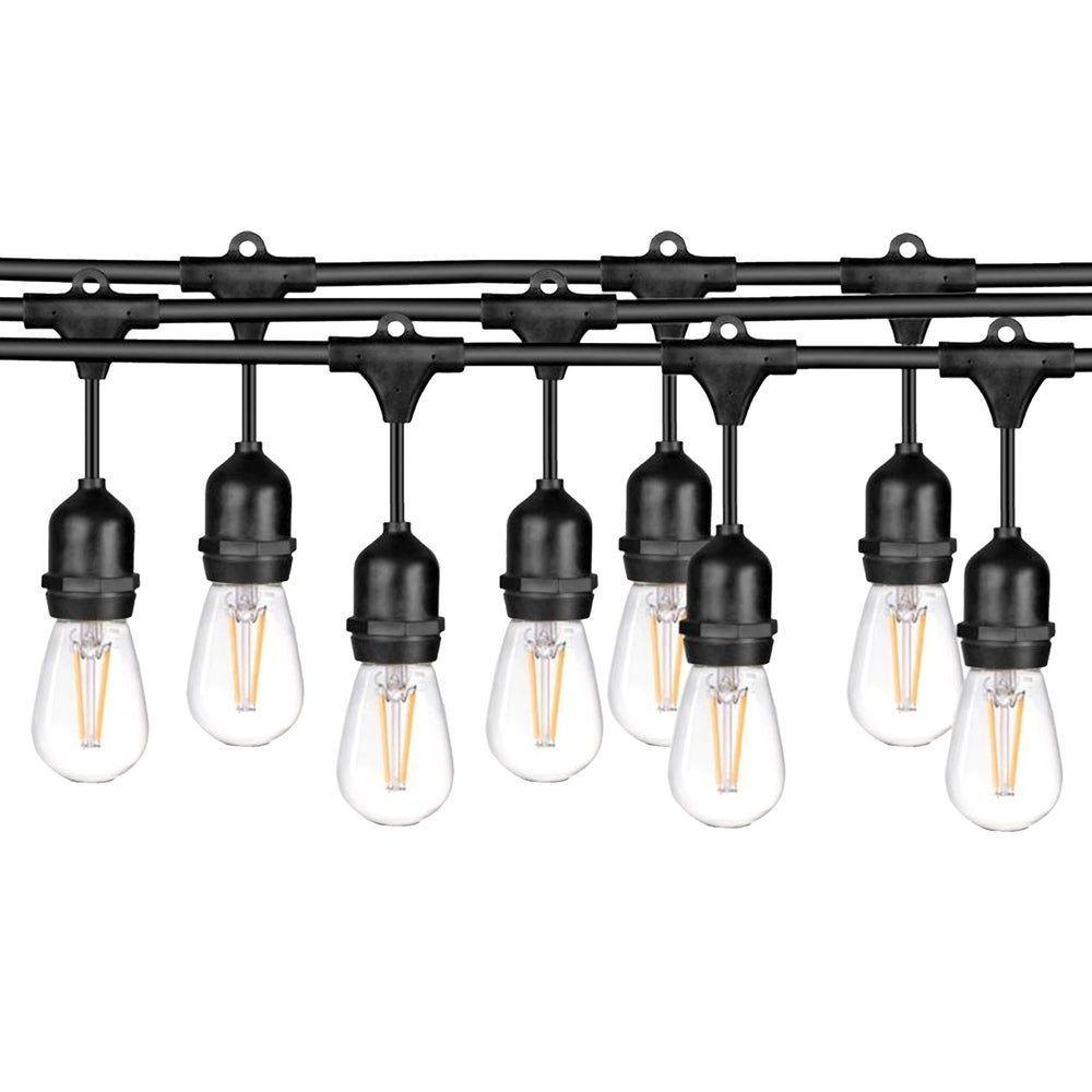 Pin On Edison Lights