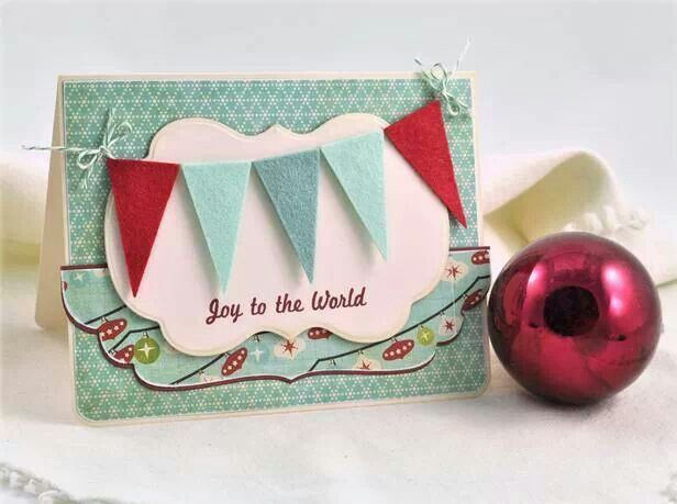 Do it yourself holiday cards scraptastic idea center pinterest do it yourself holiday cards solutioingenieria Images