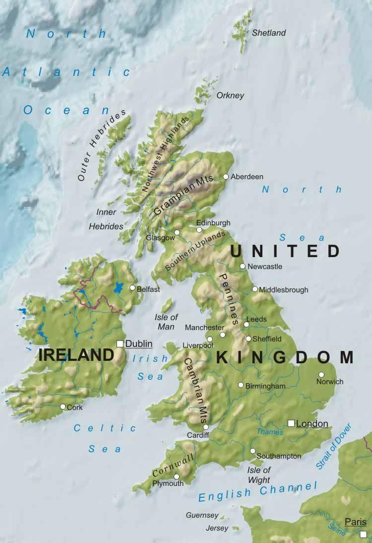 Uk Google Search Norfolk England England Map British Isles