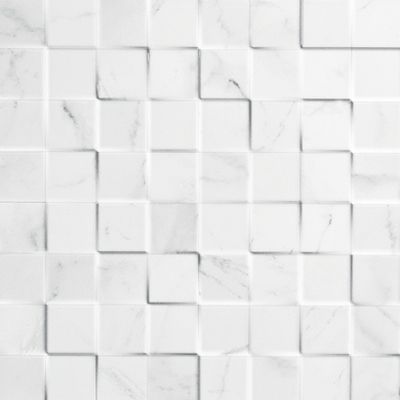 mosaico carrara blanco from porcelanosa another