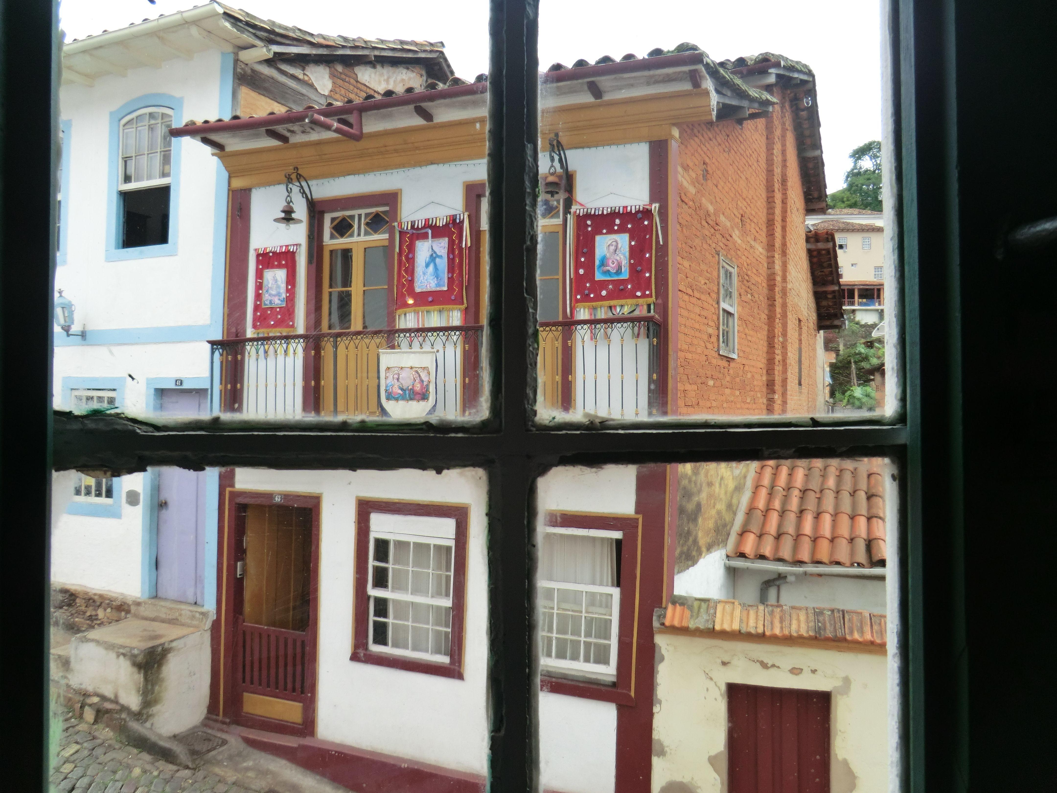 Ouro Preto MG Brasil