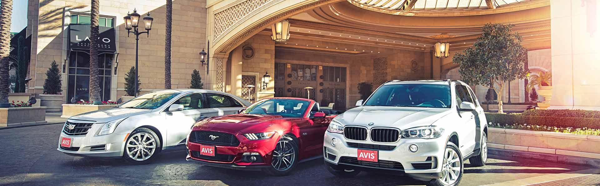 Rent a Car in Las Vegas Las vegas tours, Car rental, Car