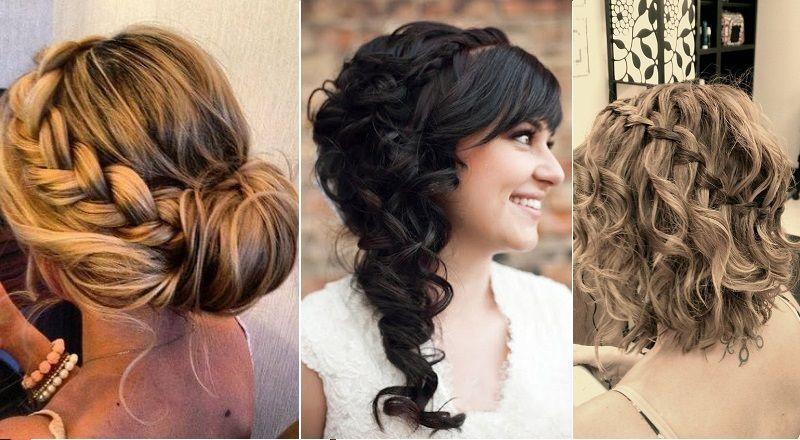 14 idées de coiffure pour ton bal de graduation!