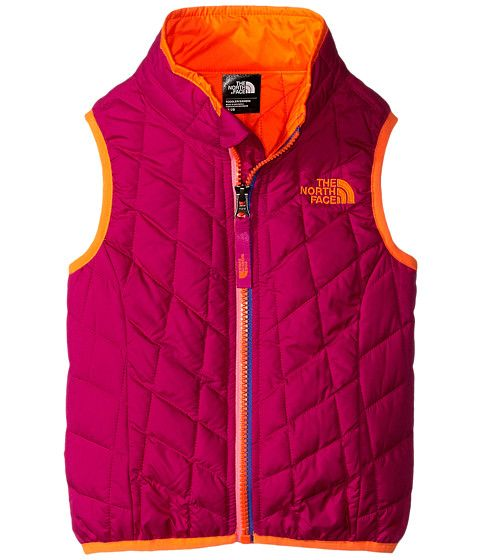 The North Face Kids ThermoBall™ Vest (Toddler)