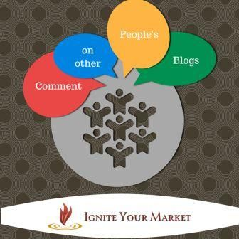 """""""No one is reading my blog. Why am I doing it?"""" """"How do I get people to read my blog?"""" When I hear this from clients the first thing I ask is """"Are you telling the world that your blog is there to b..."""