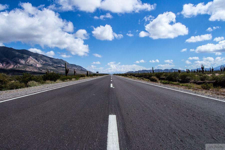 Rutas argentinas