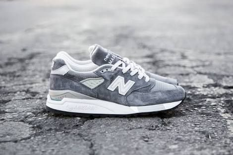 purchase cheap abf2c 2095d NB 998 | New Balance | New balance sneakers, New balance 998 ...