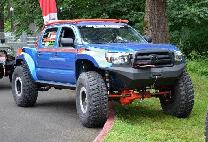 well built 2nd gen tacoma offroad pinterest 4x4 toyota and offroad. Black Bedroom Furniture Sets. Home Design Ideas