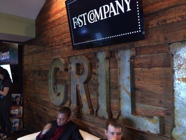 FastCo Grill
