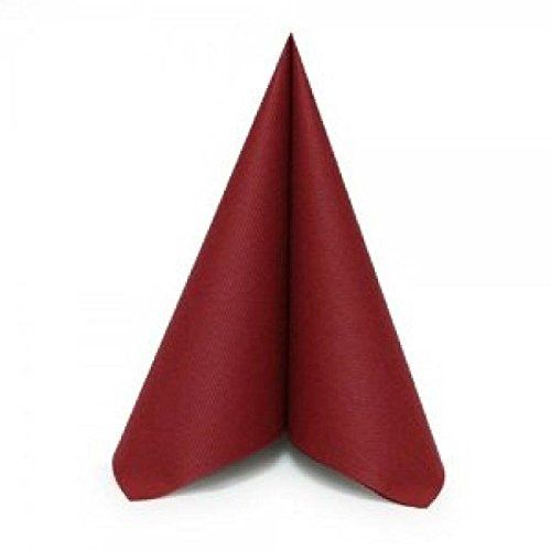 Dinner Napkins Like Cloth Yet Disposable Burgundy Un Https Www Amazon Com Dp B00u96fu82 Ref Cm Sw R Pi Dp X 6t2wxb5q Napkins Dinner Napkins Flat Pack