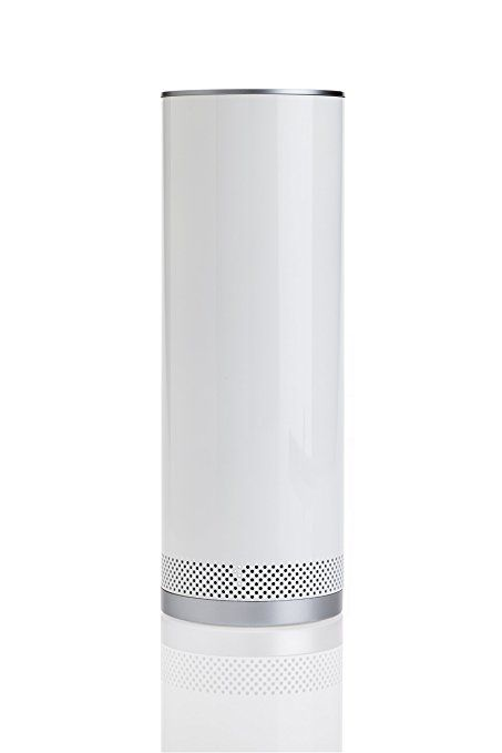 Amazon.com: Stelle Audio STPLRBA Bluetooth Audio Pillar (Brushed Aluminum): Launchpad