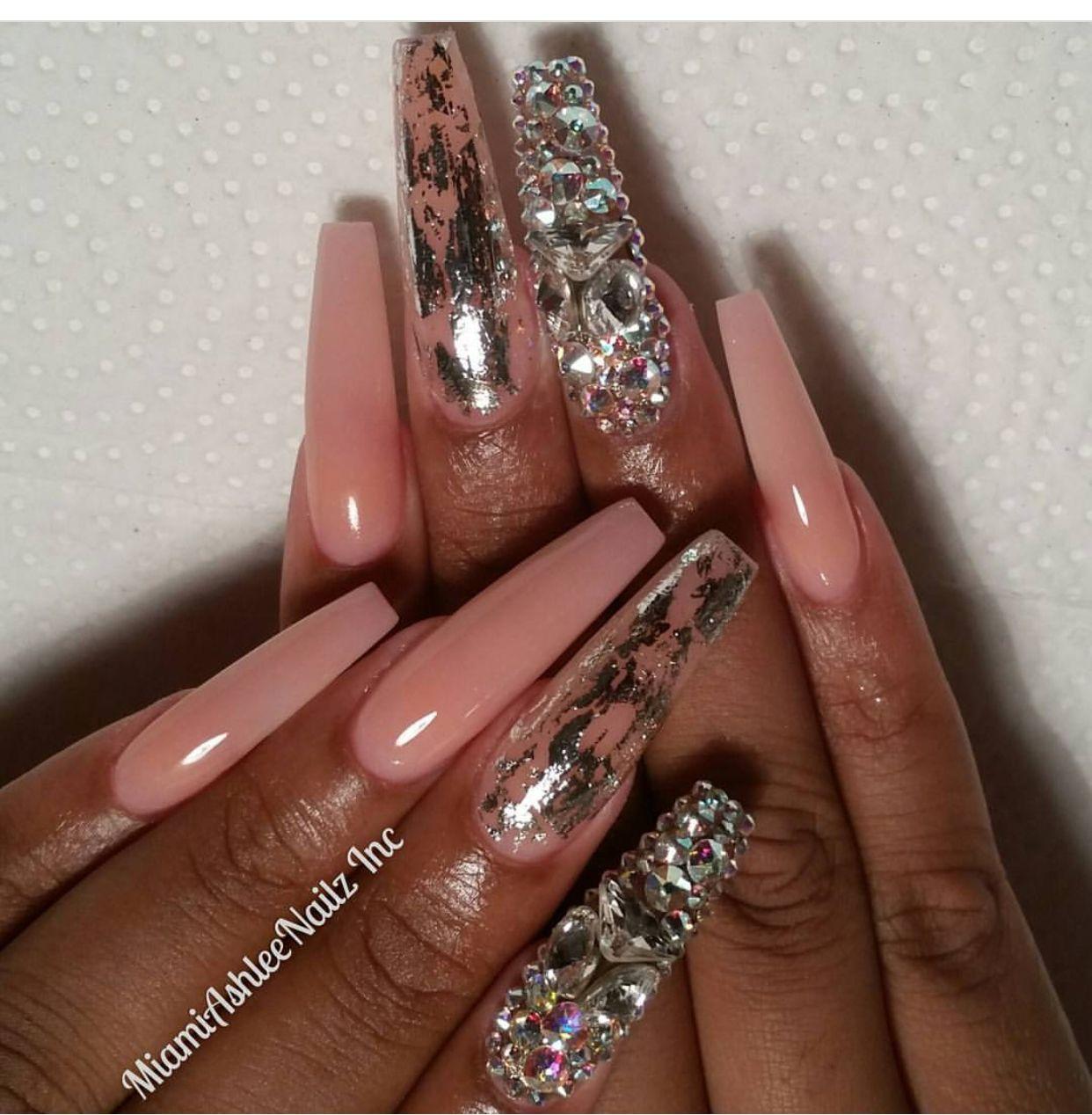 Pin by brandy warthen on nails pinterest nail nail nail inspo
