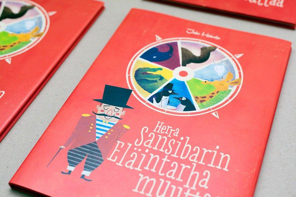 Herra Sansibarin Eläintarha Muuttaa via herrasansibar. Click on the image to see more!